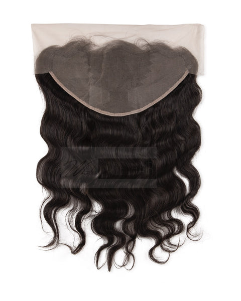 Transparent Bodywave Lace Frontal (13x6)