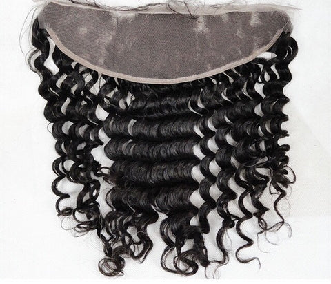Exotic Wave Lace Frontal