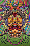 The Illuminé Chris Dyer VR Experience Limited Edition Print Package