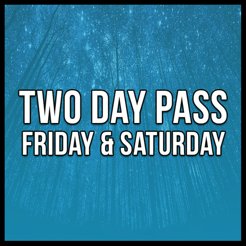 TWO-DAY PASS