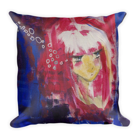 Kenbosho Pillow