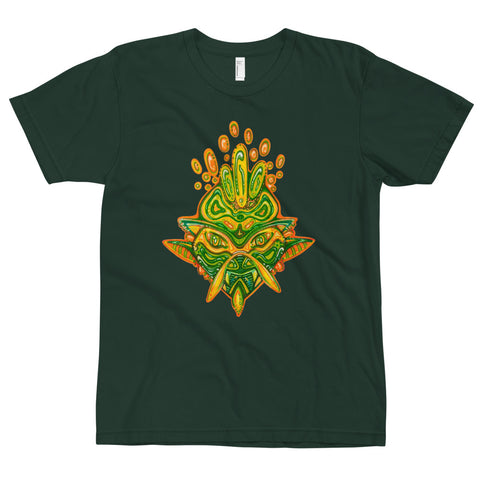 Jade Warrior T-Shirt