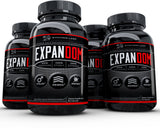 Expandom - 1 Pack - Testosterone Booster -- Men's Sports Nutrition