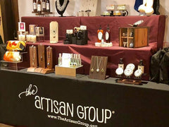 Golden Globes 2017 Artisan Group