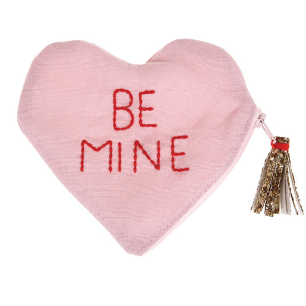 Pouch | Be Mine