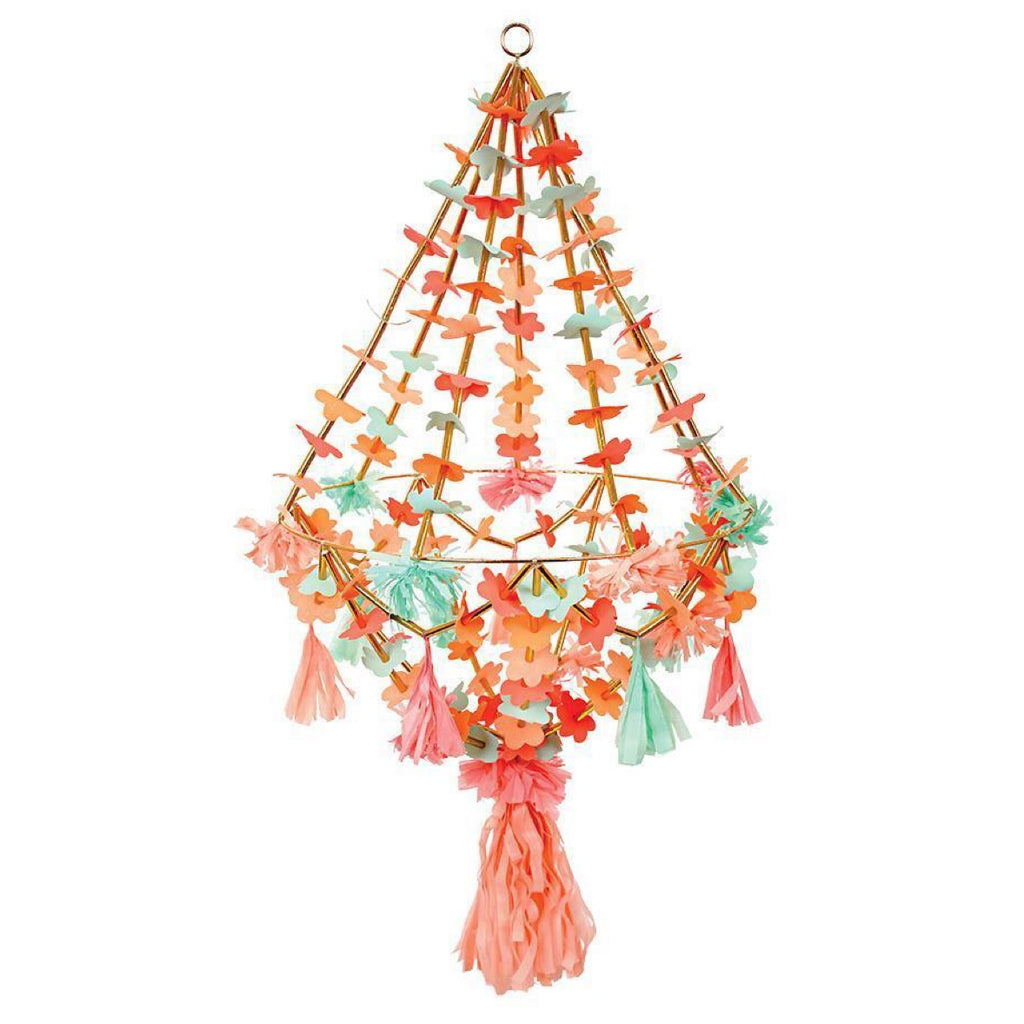 Chandelier | Large Pajaki