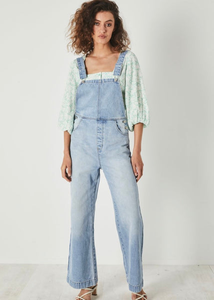 Overalls | Old Mate (Stella Blue)