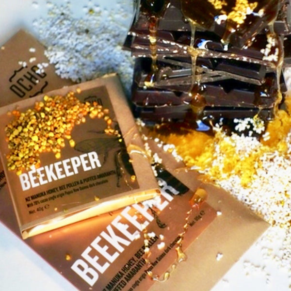 Chocolate | Beekeeper Craft