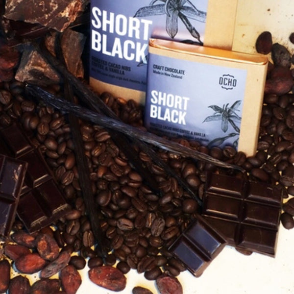 Chocolate | Short Black