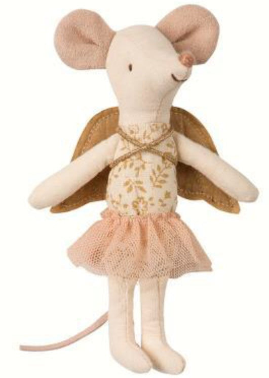 Soft Toy | Angel Mouse big sister