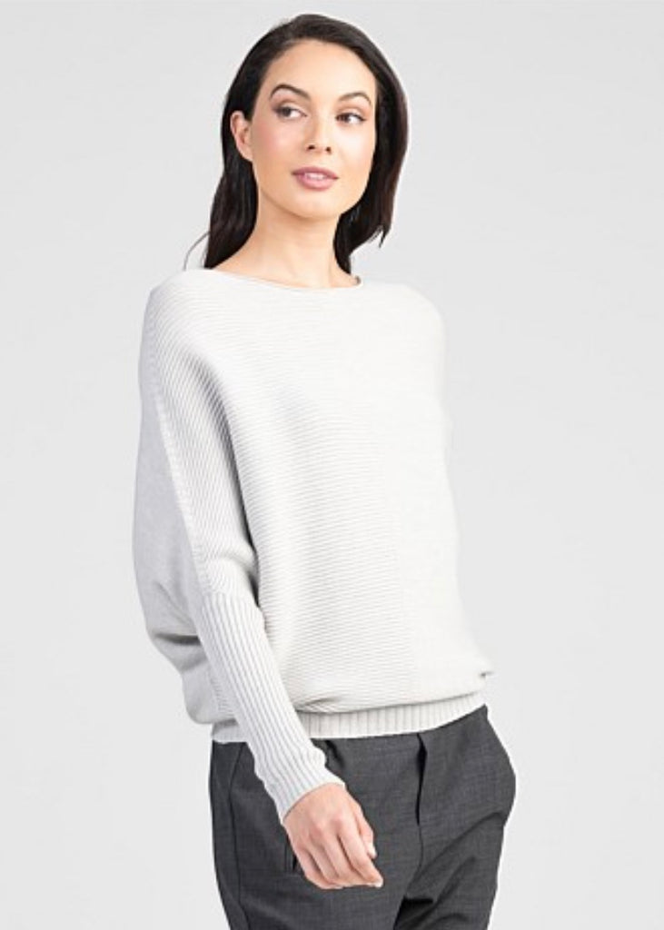 Sweater | Flitch (Silver)