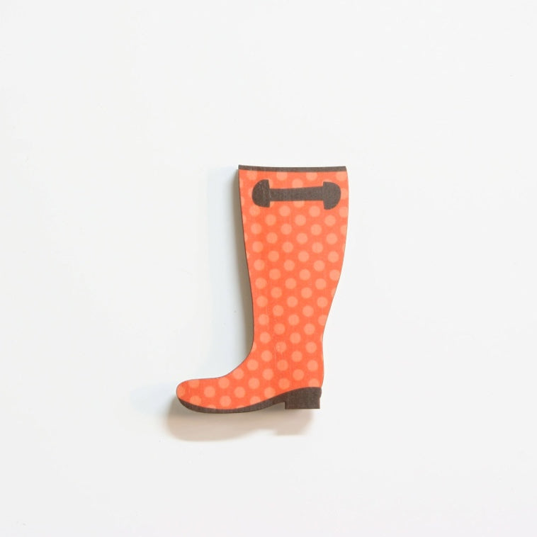 Mini Art | Gumboot
