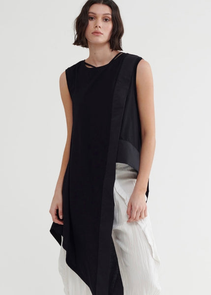 Tunic | Network (Black)