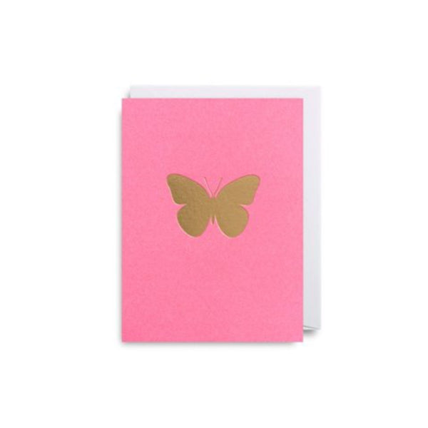Card | Butterfly