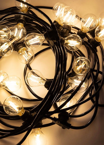 Festoon LED Lights |  5 Metres
