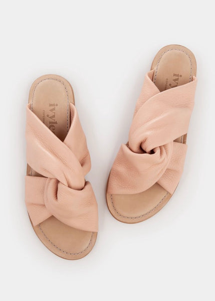 Shoes | Ellie Sandals (Rose)