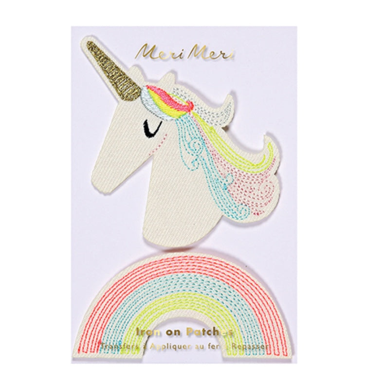 Patches | Unicorn