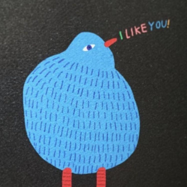 Card | I like you! (Studio Soph)