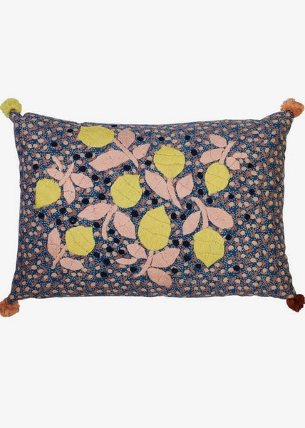 Cushion | Amour Embroidered