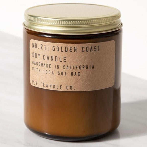 Candle | Golden Coast
