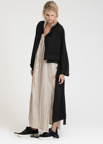 Duster | Subdivide (Black)