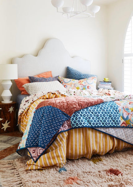 Bedcover | Malo Patchwork