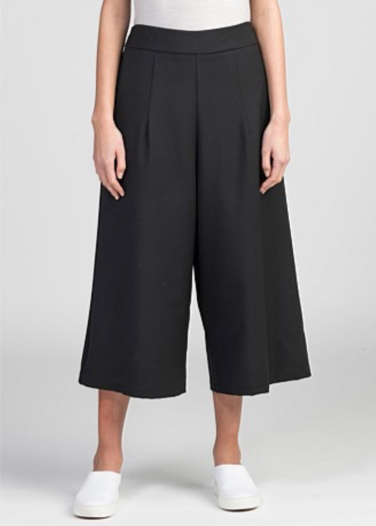 Pant | Super Wide (Black)