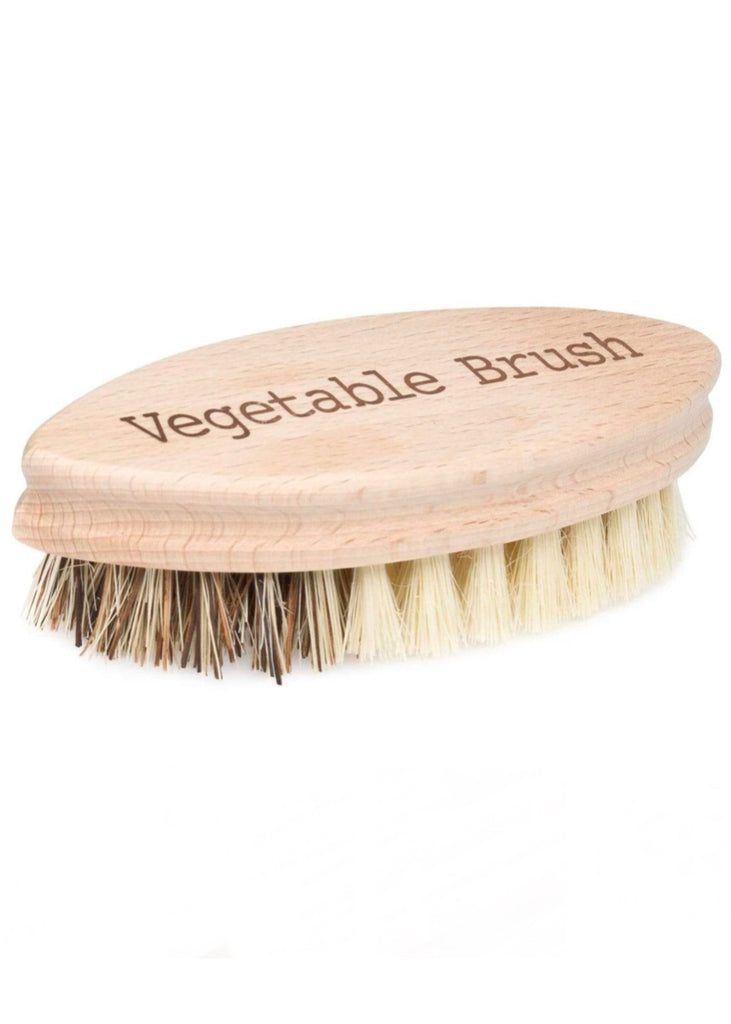 Vegetable Brush | Beachwood