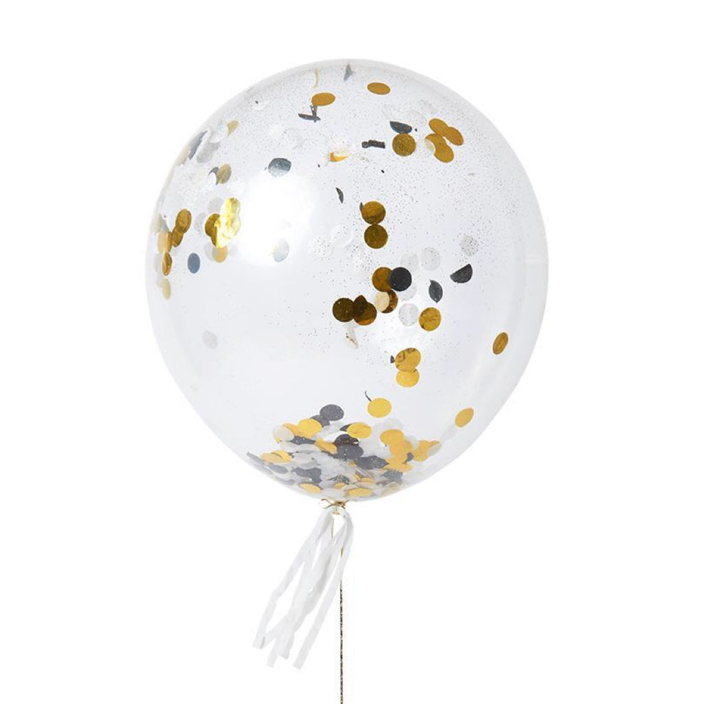Balloon Kit | Gold