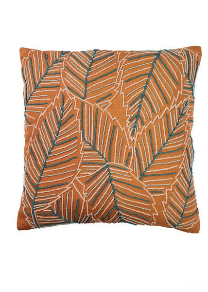 Cushion | Gili Beaded