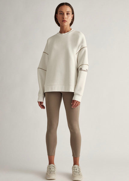 Jumper | Sylvia Crew 2.0 (Soft White)