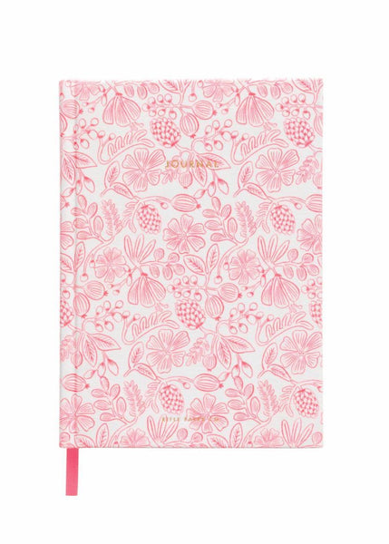 Journal | Moxie Floral