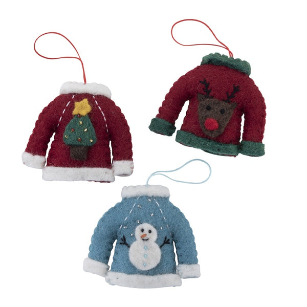 Decorations | Christmas sweaters