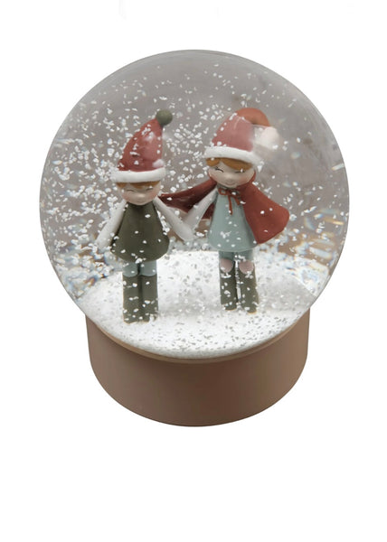 Snow Globe | Elves