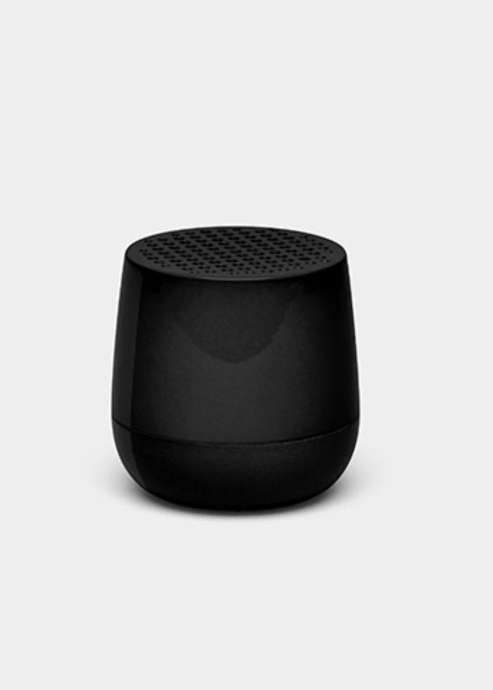 Wireless Speaker (Black Glossy)