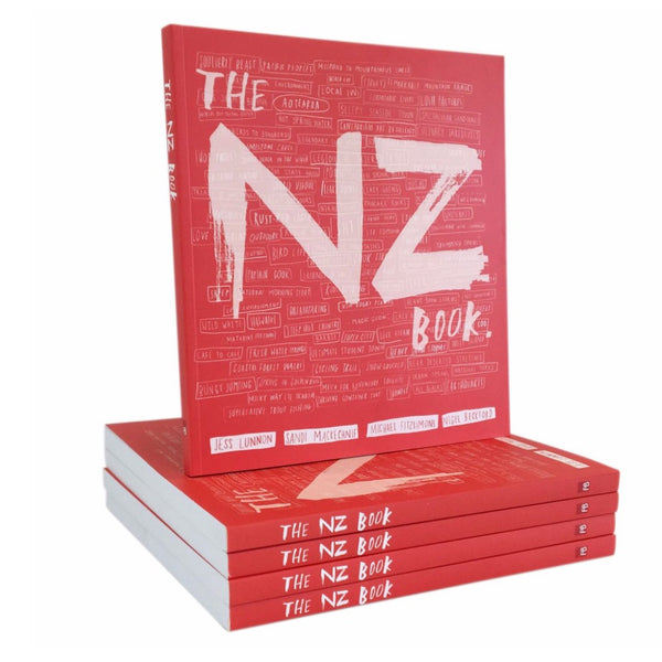 Book | The NZ Book