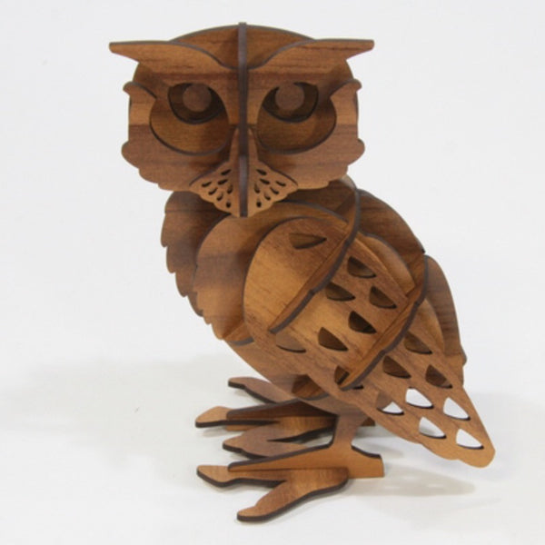 Sculpture | Owl