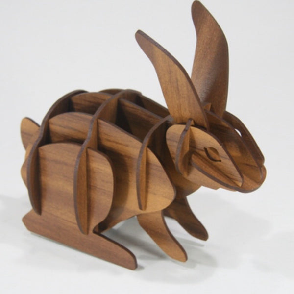 Sculpture | Rabbit