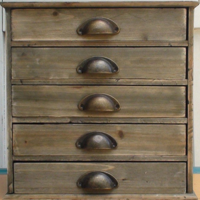 Storage | 5 Drawer Cabinet