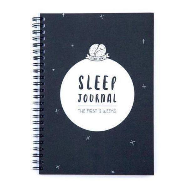 Book | Sleep Journal