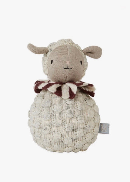 Toy | Roly Poly Sheep