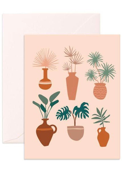 Card | Muse Vases