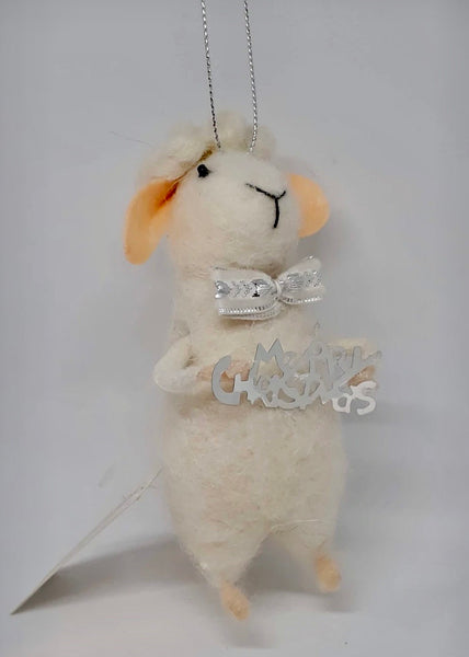 Decoration | Masport Sheep