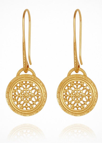 Earrings | Dafni