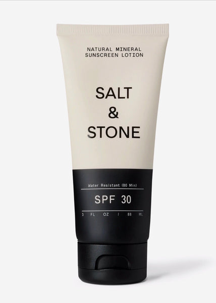 Sunscreen | Natural Mineral (SPF 30)