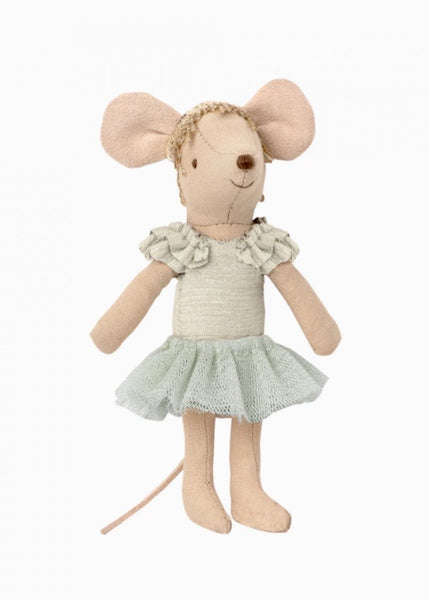 Soft Toy | Swan Lake Mouse