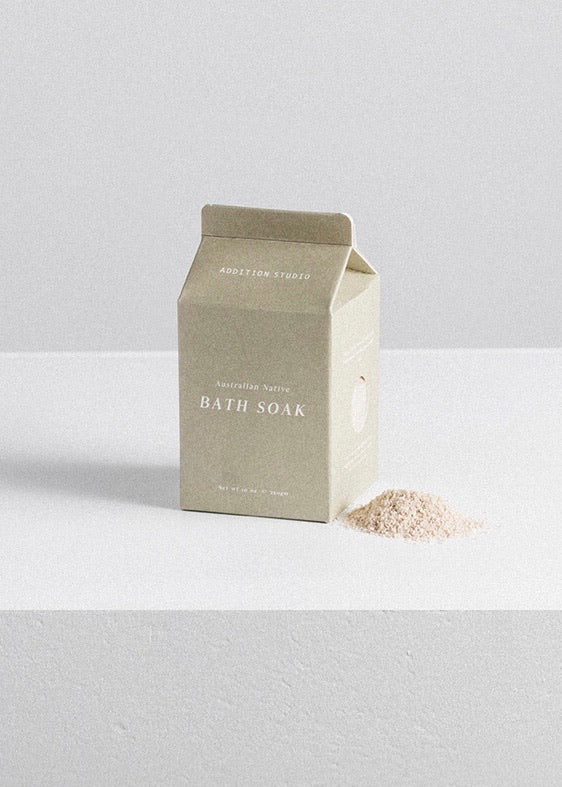 Bath Soak Refill | Australian Native