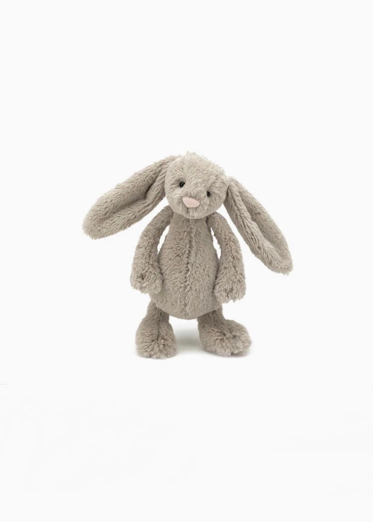 Soft Toy | Small Beige Bunny