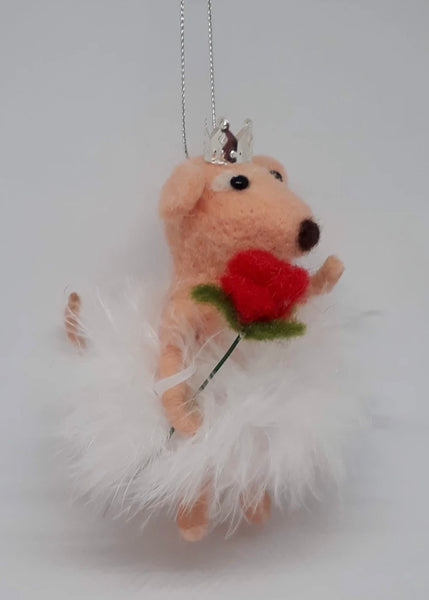 Decoration | Rose Mouse