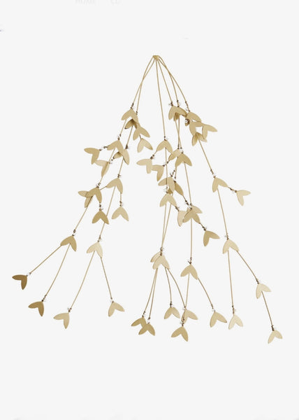 Decoration | Mistletoe (Brass Iron)